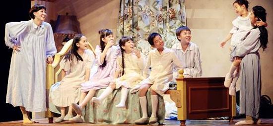 音乐剧《音乐之声》6月将首次进驻广州