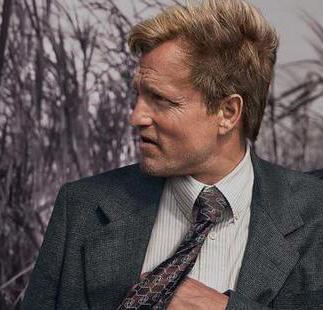 大卫·米奇宣布加盟美剧《真探》第三季