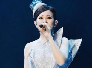 梁静茹《你的名字是爱情》演唱会4月8日在京举办