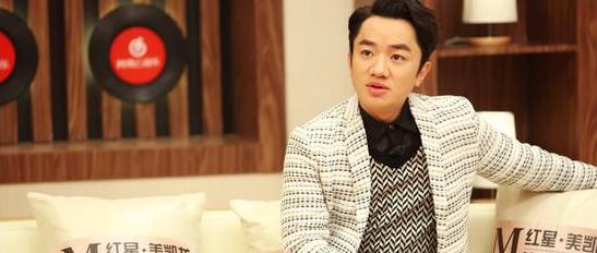 王祖蓝回归《跨界歌王》4月15日开播