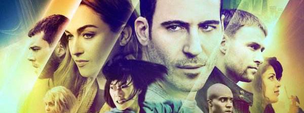 美剧《超感猎杀》第二季5月5日即将上线