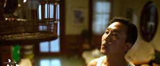 吴刚最新电影《六人晚餐》饰演下岗工人