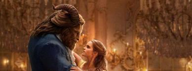 《美女与野兽》全球票房到达10亿美元