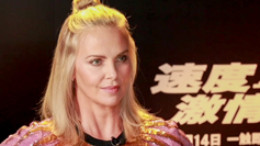 专访《速度与激情8》女主角查理兹·塞隆