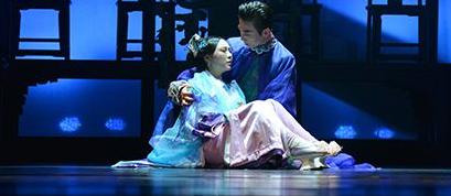5月5日至11日,话剧《甄嬛传》将在包钢文化宫上演。该剧已成功在北京、天津、上海、沈阳、成...