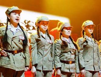 话剧《兵团记忆》将于4月23日在历山剧院演出