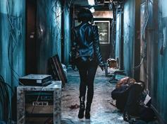 韩国电影《恶女》曝光国际版海报