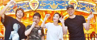 电影《龙虾刑警》于广州开放媒体探班