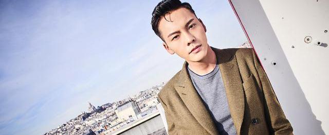 陈伟霆全新单曲《着迷》今日凌晨正式发布