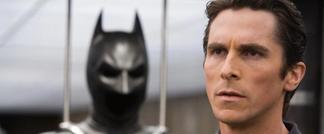 克里斯蒂安·贝尔:我对超级英雄没兴趣
