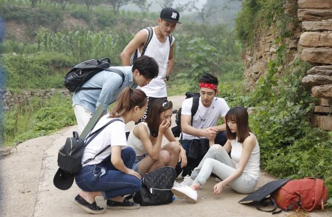 电影《逃跑吧!同学》将于4月28日上线