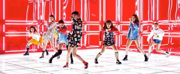4月27日,SNH48首支国际化小分队7SENSES同名主打曲《7Senses》MV正式上线,该曲采用Sound Trap风格作为基础,以曲种twerk进行制作,融合Trap和future bass两种不同风格的曲风。