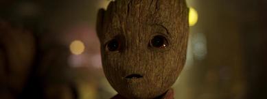电影《银河护卫队2》首周末获票房冠军