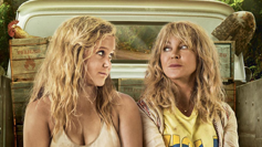 专访电影《母女大战》两位女主角