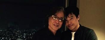 电影《唐人街探案2》岛田庄司担任顾问