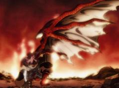 从5月6日开始在日本上映的剧场版动画《妖精的尾巴 -DRAGON CRY-》公开了最新的PV视频。本次的视频是网络限定视频,在视频中可以看到主人公们与巨龙进行激烈战斗等的场景。