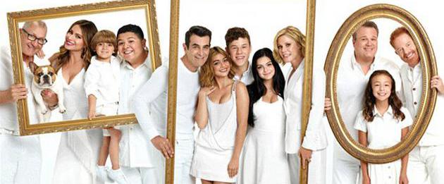美剧《摩登家庭》将续订到第十季