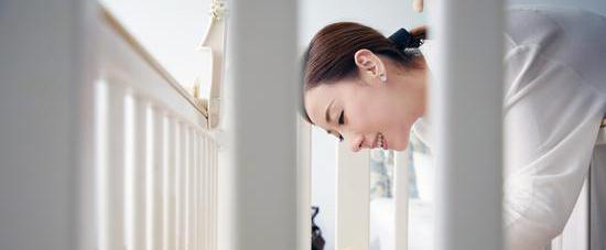泳儿首次执导《摇篮曲》MV母亲节上线