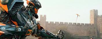 《变形金刚5》发布全新中字预告片