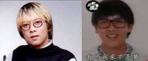 张雨生逝世20年后获金曲奖
