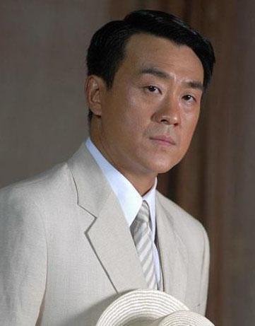 电视剧《白鹿原》何冰演绎最坑娃父亲鹿子霖