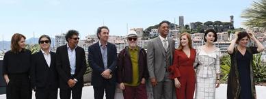 戛纳宣布主竞赛影片必须为院线发行
