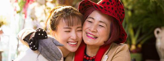 胡军新剧《小情人》5月29日即将播出