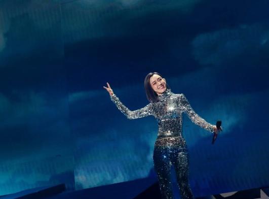 范玮琪世界巡回演唱会5月20日北京站落幕