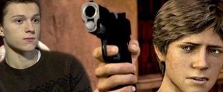 汤姆·赫兰德将出演《神秘海域》电影