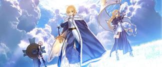 《Fate/Grand Order》准备制作动画