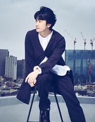 福山润首张专辑《OWL》6月21日推出