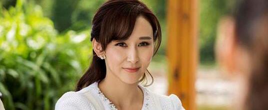 胡静凭《人民的名义》入围白玉兰奖最佳女配角