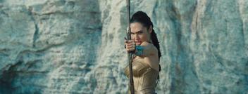 电影《神奇女侠》在黎巴嫩被禁播