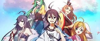 动画《狐妖小红娘》日本公布声优阵容