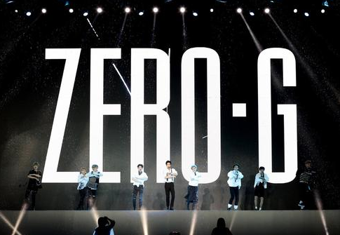 《变形金刚5》全球首映礼邀请ZERO-G出席