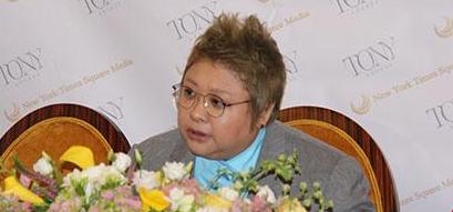 中国作曲家韩红受邀参加第71届托尼奖典礼
