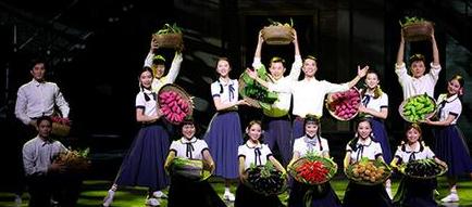 音乐剧《袁隆平》6月18日在湖南大剧院首演