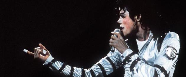 迈克尔·杰克逊MV《颤栗》将发行电影