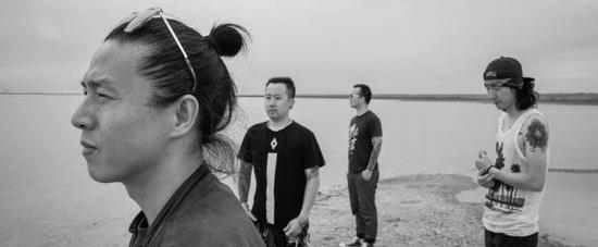 痛仰乐队7月16日云南开启十八年回顾展览