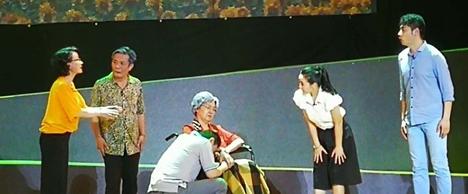 大型禁毒话剧《等你归来》6月26日广东首演