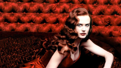 专访好莱坞女星妮可基德曼
