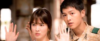 宋慧乔宋仲基宣布将于10月底晚婚