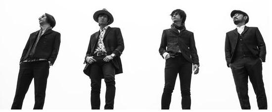 旅行团乐队发布新单曲《封夜》 新专辑将发