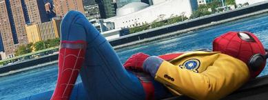 《蜘蛛侠:英雄归来》宣发费达1.4亿美元
