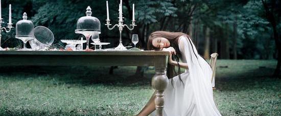 娄艺潇最新单曲《野生情人》绝美发布