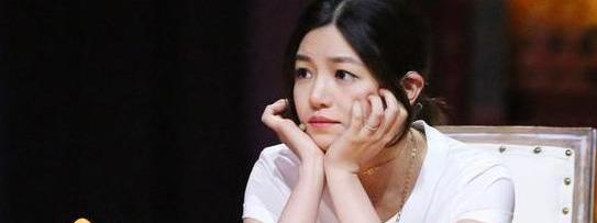 《饭局的诱惑》第二季陈妍希单挑马东