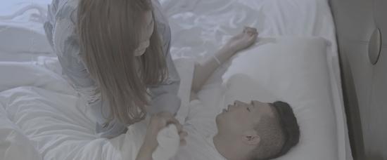 歌手阿涵全新个人单曲《备爱》MV今日上线