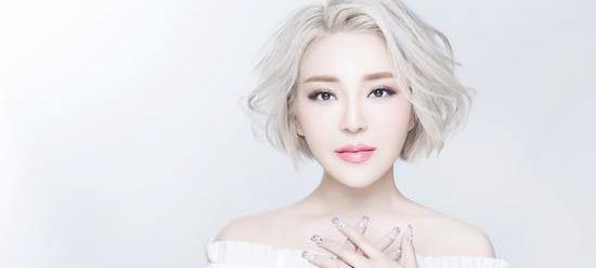杨培安献唱电视剧《秦时丽人明月心》片尾曲