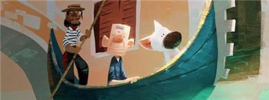 动画电影《拾梦老人》获威尼斯电影节提名