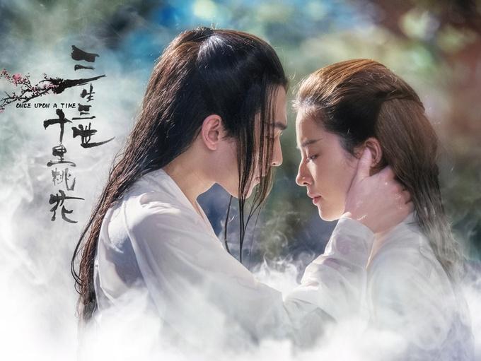 电影《三生三世十里桃花》首周票房破4亿